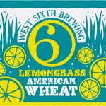 West Sixth Brewing Releases Lemongrass American Wheat In Cans