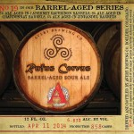 Avery Brewing Co. To Release Rufus Corvus