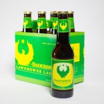 Baderbräu Launches Lawnmower Lager