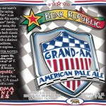 Bear Republic Releases Grand-Am, Replacing XP Pale Ale