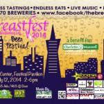Breastfest 2014