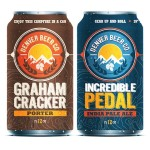 Denver Beer Co. Graham Cracker Porter and Incredible IPA Go Year Round
