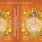 Dry Dock Apricot Blonde Ale Can