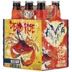 Flying Dog Dead Rise OLD BAY Summer Ale