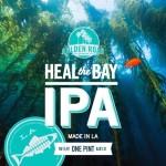 Golden Road Heal The Bay IPA Returns!