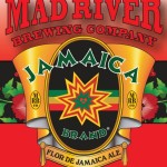 New Year Round Release From Mad River Brewing