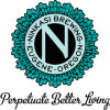 Ninkasi Brewing 2014 Logo