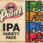 Stevens Point Brewery's New IPA Variety Pack Makes A Point