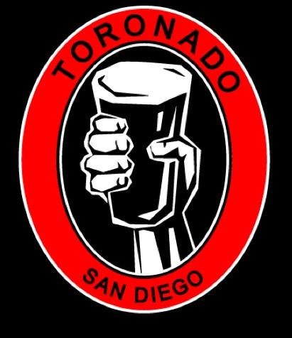 Toronado San Diego