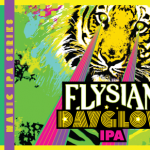 New From Elysian Brewing – Dayglow IPA