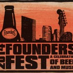 Founders Brewing Co. Announces Lineup & More For Founders Fest 2014