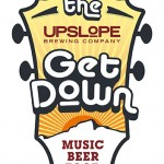 Upslope Brewing Get Down Music Festival