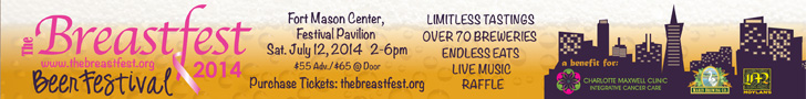 The Breastfest 2014