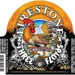 3 Floyds & Firestone Walker Release Collaboration Ol' Leghorn Barleywine This Weekend