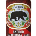 Anchor California Lager Can