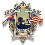 Dry Dock Brewing Colorado Freedom Memorial Blonde Ale Tapping Today