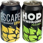 Epic Brewing 12 oz. Cans Now Available for Sale in Utah