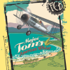 Fort Collins Brewery - Major Tom's American Wheat
