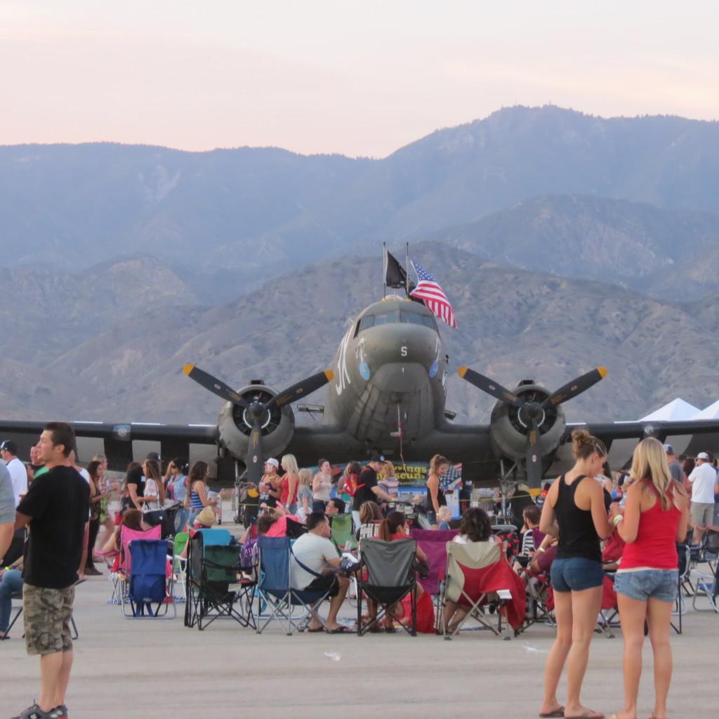 Hangar 24 Turns 6 with Airfest | Recap + Photos • thefullpint.com