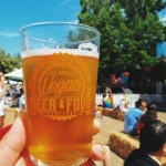 LA Vegan Beer Fest 2014| Recap + Photos