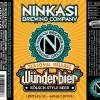 Ninkasi Wunderbier