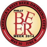 Philly Beer Week 2014