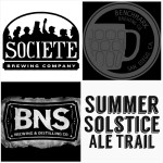 Summer Solstice Ale Trail Hits San Diego in June