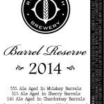 River North Barrel Reserve 2014 Release Party Memorial Weekend
