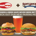 Smashburger Celebrates National Burger Day With Craft Beer