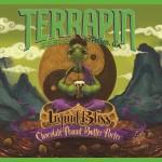 Terrapin Beer Co. - Liquid Bliss Chocolate Peanut Butter Porter