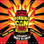 Burning Can Beer Fest 2014