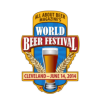 World Beer Festival - Cleveland 2014