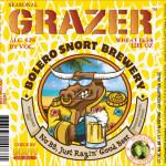 Bolero Snort Releases New Seasonal, Grazer