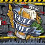 Full Tilt Brewing Releases 2014 Fully Tilted Baltimore Pale Ale Next Week