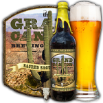 Brand New Summer Seasonal From Grand Canyon Brewing – Sacred Saguaro Lager
