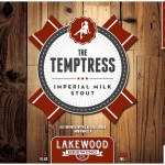 Lakewood Brewing The Temptress