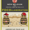 New Belgium Odell FOCOllaboration