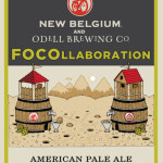 New Belgium and Odell Brewing Create FOCOllaboration Ale