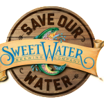 "SweetWater Brewing Campaigns To ""Save Our Water"" One Brew At A Time"