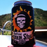 Ska Releases Summer Stout Estival In Cans