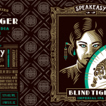 Speakeasy - Blind Tiger Imperial IPA
