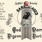 Spiteful Brewing Releases 3 Barrel Aged Beers