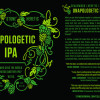 Beachwood Stone Heretic Unapologetic IPA