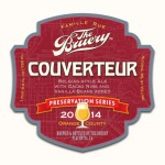 The Bruery Issues Recall on Bottles of Couverteur