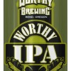 Worthy Brewing - Worthy IPA (Can)