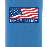 Keep Your Beer Cold While Tailgating With Custom Koozies