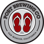 Port Brewing Introduces New Logo & Re-Branded Website