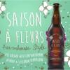 Widmer Brothers /Breakside Brewery - Saison À Fleurs