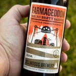 Four Brewers | Four Brewers Get Farmhousey