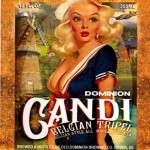 Dominion Brewing Candi Belgian Tripel Is Now Year Round